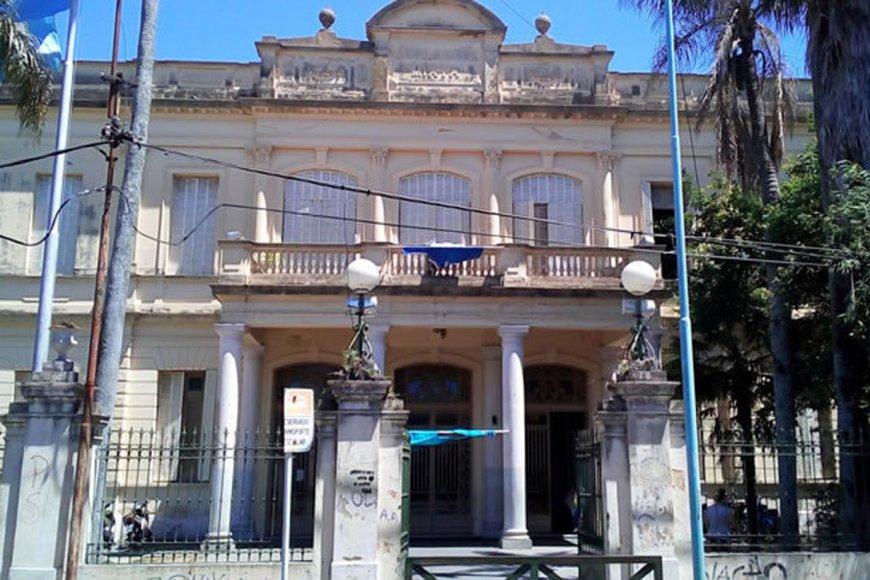 Foto Escuela Normal