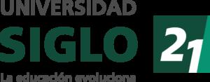 Logo Siglo 21 - png